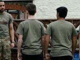 Coal Hill Cadet Squad