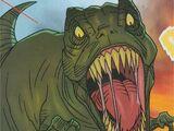 Extinction Event (comic story)