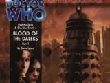 Blood of the Daleks (audio story)
