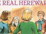 The Real Hereward (short story)