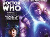 The Beast of Kravenos (audio story)