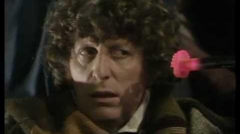 Angry Mandrel - Doctor Who The Sun Makers - BBC