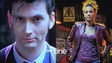Doctor Series 3 Teaser