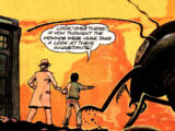 On the Planet Isopterus (comic story)