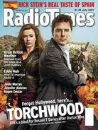 Radio Times 9th July 2011