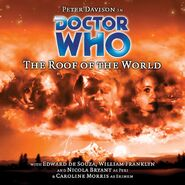 The Roof of the World cover