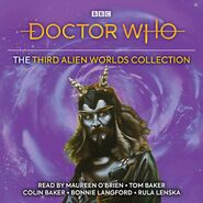 The Third Alien Worlds Collection