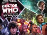 Classic Doctors, New Monsters: Volume Two
