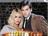 I Am a Dalek (novel)