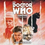 Survival Audiobook
