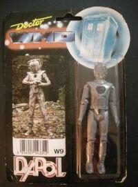 Cyberman Dapol