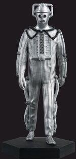 DWFC 53 Moonbase Cyberman