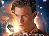 The Doctor: His Lives and Times