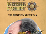 The Man from Yesterday (novel)