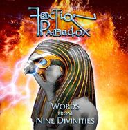 Words from Nine Divinities (audio story)