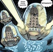 Aqua-Daleks
