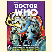 Doctor Who and the Tenth Planet Audiobook