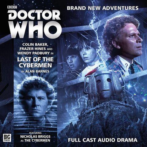 File:Last of the Cybermen cover.jpg