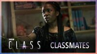 Nightvisiting – Reaction – Classmates