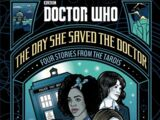 The Day She Saved the Doctor (anthology)