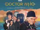 The First Doctor Adventures: Volume Two