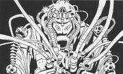 Cybernaut Zogron
