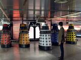 Victory of the Daleks (TV)