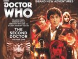 The Second Doctor: Volume One