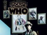 Grant Morrison's Doctor Who