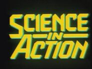 Science in Action title card