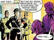 Third Doctor Nazi