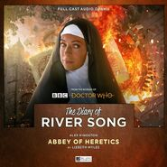 Abbey of Heretics (audio story)