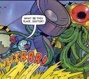 Beyond the Sea (comic story)