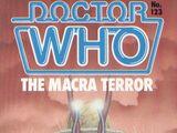 The Macra Terror (novelisation)