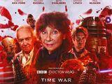 Susan's War (audio anthology)
