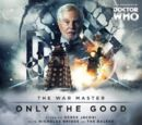 The War Master (audio series)