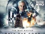 The War Master (audio series)