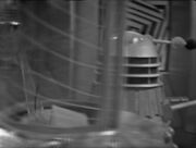 Dalek time craft central mechanism The Chase-4