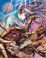 Shell Shock cover illustration