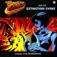 The Extinction Event cover