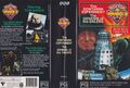 The Sontaran Experiment Genesis of the Daleks VHS Australian folded out cover.jpg