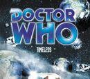 Timeless (novel)