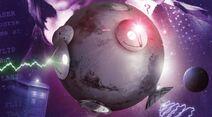 Transmission planetoid