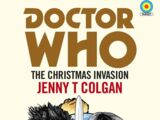 The Christmas Invasion (novelisation)