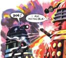 Duel of the Daleks (comic story)