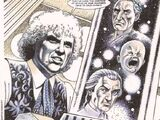 The 100 Days of the Doctor (audio story)