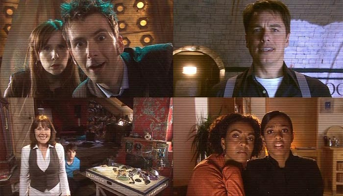 Doctor Who universe | Tardis | FANDOM powered by Wikia