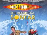 The Betrothal of Sontar (graphic novel)