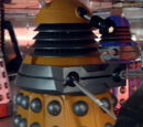 Scientist Dalek