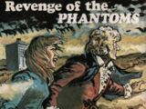 Revenge of the Phantoms (short story)